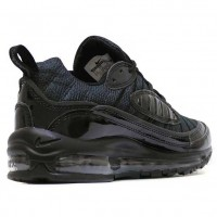 Nike Air Max 98 Supreme Black