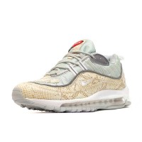 Nike Air Max 98 Supreme Snake Grey