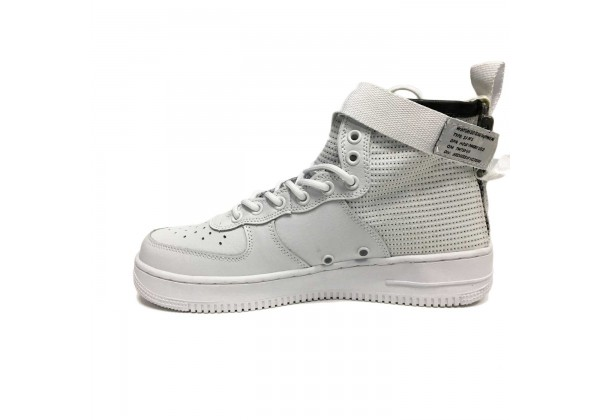 Nike Air Force Urban Utility F.White