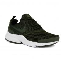 Nike кроссовки мужские Air Presto D.Green