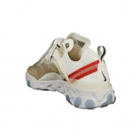 Nike x Undercover React Element 87 White