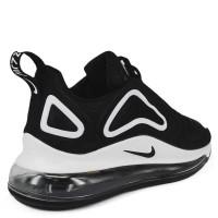 Nike Air Max 720 Wht Black