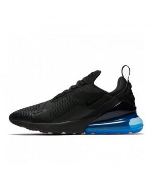 Nike кроссовки мужские Air Max 270 Black Blue
