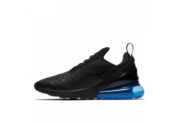 Nike Air Max 270 Black Blue