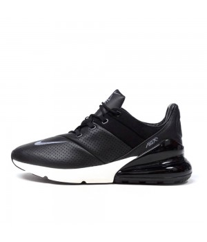 Nike Air Max 270 Premium Lather Black