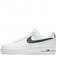 Nike кроссовки Air Force 1 '07 White Cosmic Bonsai