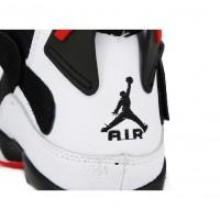 Nike Air Jordan 11 Retro Black White