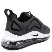 Nike Air Max 720 Black Wht