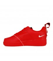 Nike кроссовки Air Force 1 07 LV8 Utility «And The Swoosh» Red