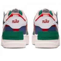 Nike Air Force 1 Shadow Mystic Navy