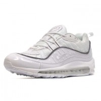 Nike Air Max 98 Supreme White