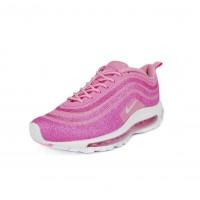 Женские кроссовки Nike Air Max 97 LX Swarovski Pink