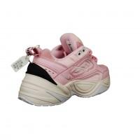 Nike кроссовки женские M2k Tekno Pink