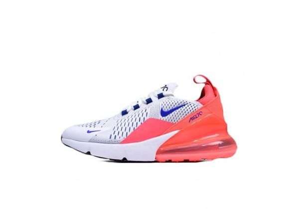 Nike Air Max 270 White Red