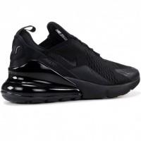 Nike Air Max 270 Full Black