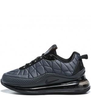 Nike Air Max MX-720-818 Black Grey