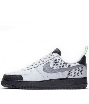 Nike кроссовки Air Force 1 07 LV8 Utility Mid Under Construction