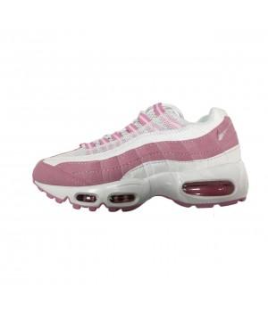 Nike кроссовки женские Air Max 95 Rose White