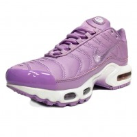 Женские кроссовки Nike Air Max Plus Violet