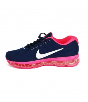 Женские кроссовки Nike Air Max 2018 Blue