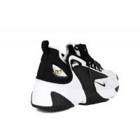 Nike Zoom 2K Black White