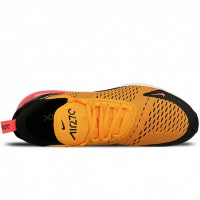 Nike Air Max 270 Yellow Black Red
