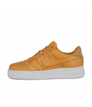 Nike кроссовки Air Force Low Orange