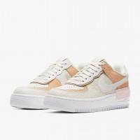 Nike кроссовки Air Force 1 Shadow Spruce Aura White