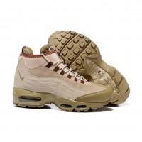 Nike Air Max 95 Sneakerboot Olive Khaki