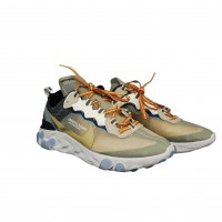 Nike x Undercover React Element 87 Grey