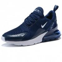 Nike Air Max 270 Blue White