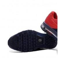 Nike Air Max 2017 KPU Red Blue