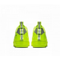 Nike кроссовки Air Force 1 07 LV8 Utility Mid Volt