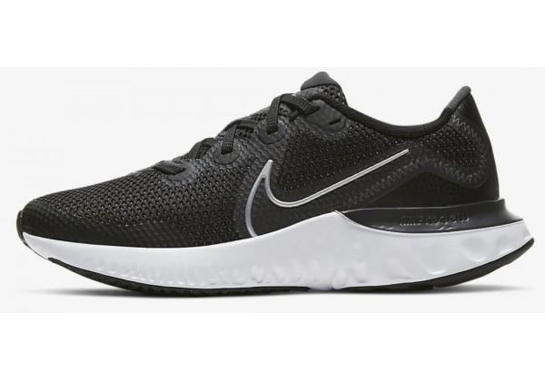 Кроссовки Nike Running Renew черные