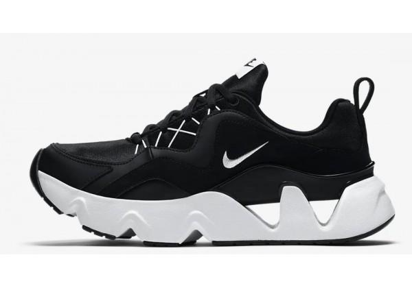 Кроссовки Nike Ryz 365 черные
