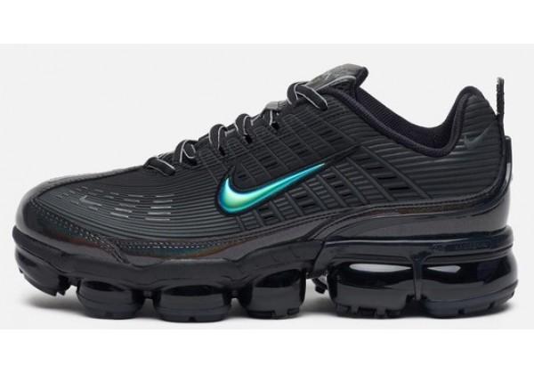 Кроссовки Nike Vapormax 360 черные
